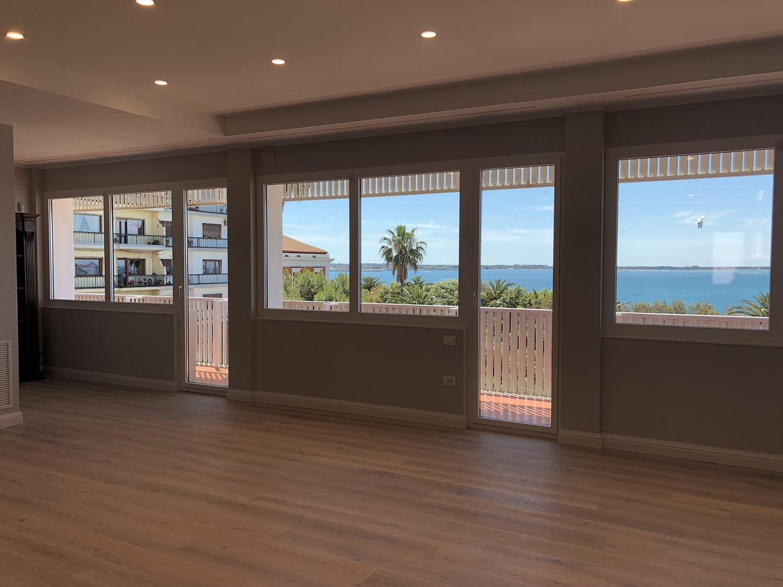 Appartamento vista mare a Taranto - Kino Workshop