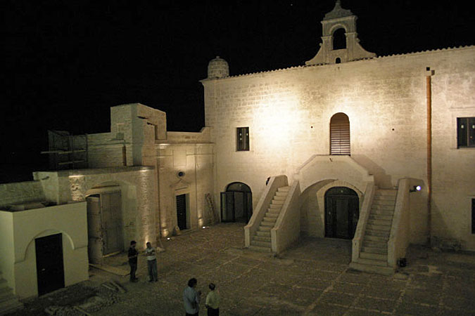 Masseria Pietrasole Resort a Bari - Kino Workshop