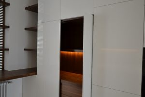 Risparmio energetico e design a Taranto - Kino Workshop