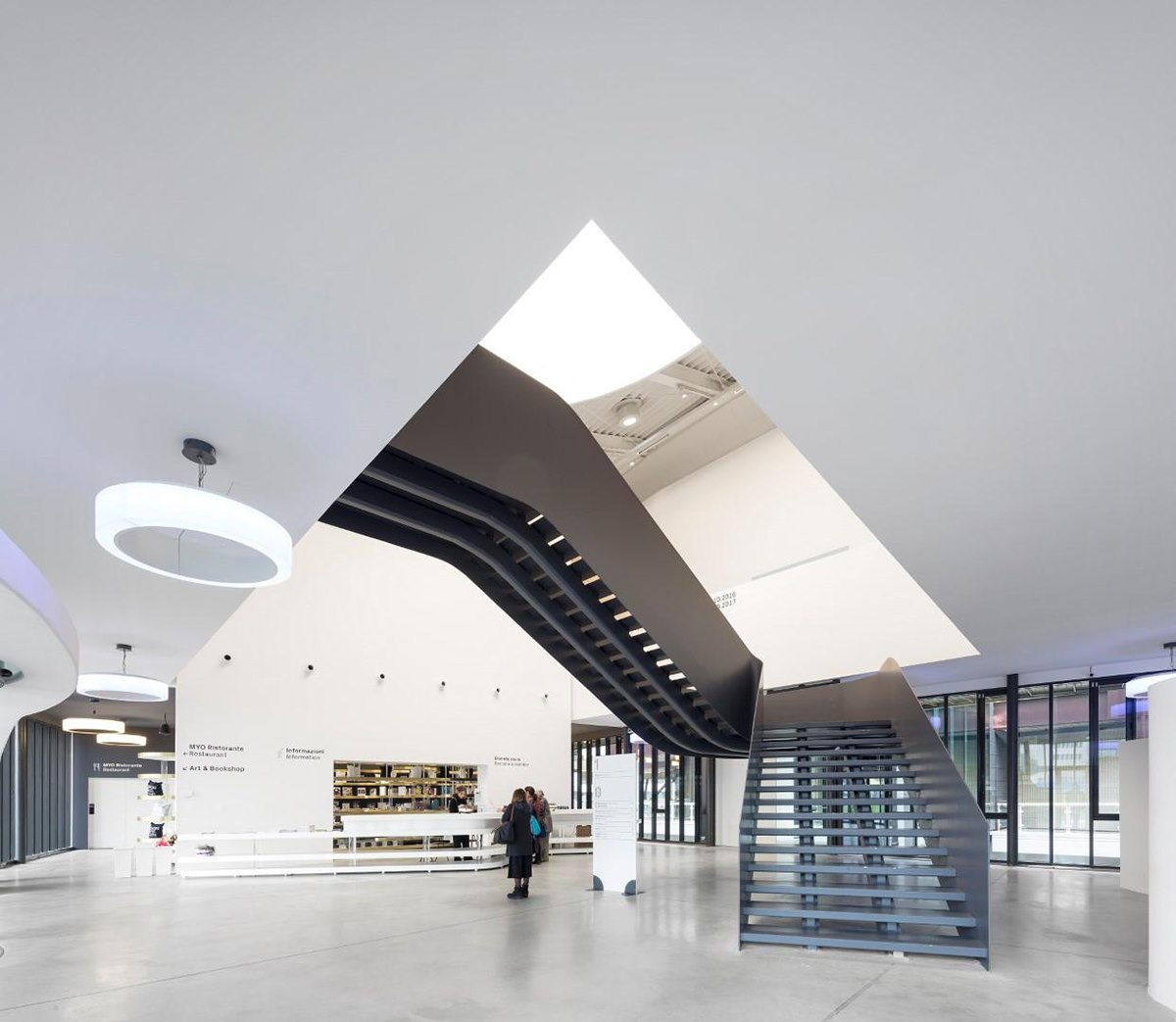 Museo Pecci 1 - Kino Workshop1